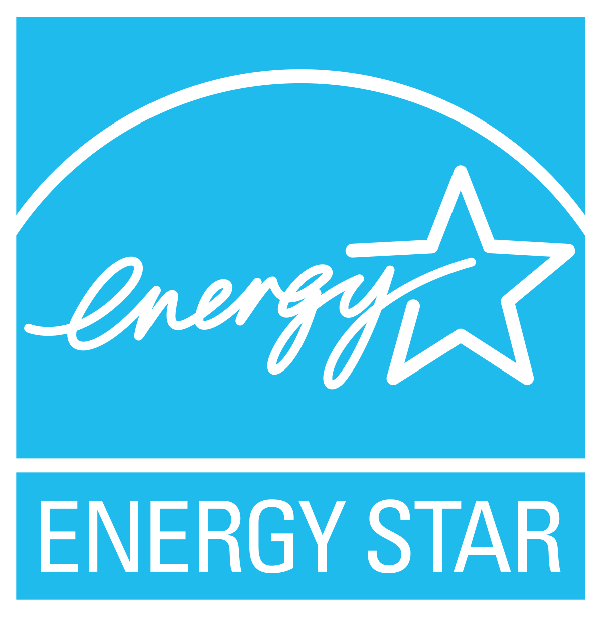 Viewmax Energy Star logo