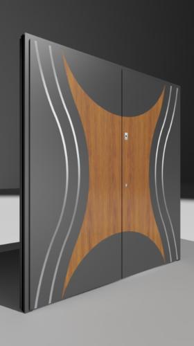 viewmax doors design