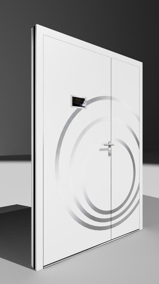 viewmax doors aluminum